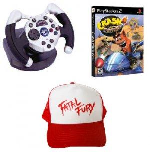 PS2 Kids Gift Bundle