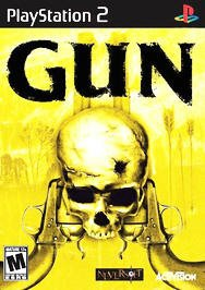 Gun : PlayStation 2