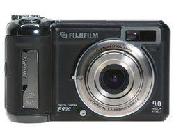 Fuji FinePix E900 Digital Camera Reconditioned