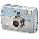 Konica Minolta 3.2 MegaPixel Digital Camera with 12X Combined Zoom