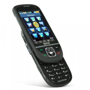 Quadband Dual SIM GSM Worldwide TV Cellphone