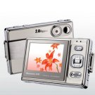 "NEWMAN M958 1GB MP3/MP4 2.5"" 260K COLOR TFT-LCD PLAYER"