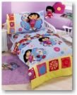 dora bed accessories