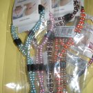 wholesale magnetic strand jewelry neclace bracelet 6 piece