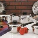 Maxam 9 Element Cookware