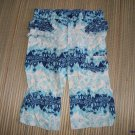 OILILY Boutique Fall Blue Girls Pants Euro 104 4 5