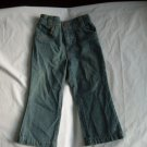 Girls Fall Denim Blue Jeans Cherokee Toddler 24m 2 2T