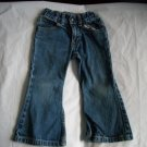LEVIS Denim Jeans 517 Flare Girls Fall Levi's 2 2T 3 3T