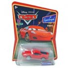 Disney CARS Red Ferrari F430 Pixar Supercharged New NIP