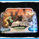 Star Wars Galactic Heroes Clone Trooper Chewbacca New