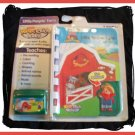 Power Touch Baby Little People Farm FP Book Game New