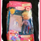 Strawberry Shortcake Angel Cake Denim Days Doll NEW SSC