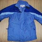 COLUMBIA Fire Ridge Girl Winter Ski Coat boy L 10 12