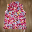 Gorgeous Girls Floral Print Shirt Vanda NWT NEW M 8 10