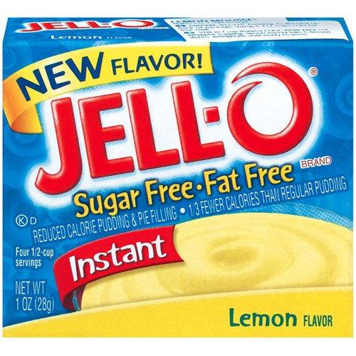 Fat Free Jello 29