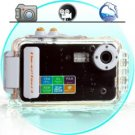 Waterproof 5MP Digital Camera