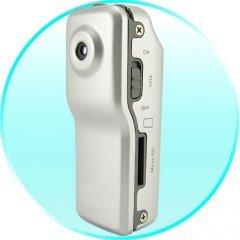 Mini DV Camera - World's Smallest Hi-Res Camcorder (18 FPS)