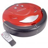 Robot Vacuum Cleaner with Virtual Wall + Charging Station