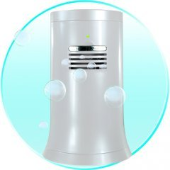 Oxidation Air Humidifier + Ionizer + Purifier