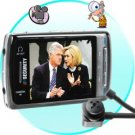 Mini Spy Camera + 2GB Viewscreen DVR (1/3 SONY Super HAD CCD)