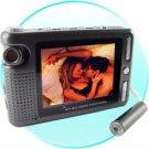 Wired Pinhole Videocamera with DVR - Mini Spy Extension Camera