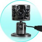 Wired Mini Spy Camera - Color CMOS Sensor - PAL