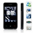 Beryllium Quadband Dual Sim World Phone w/ 3.2 Inch Touchscreen