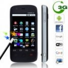 Excalibur - 3G Android 3.2 Inch Touchscreen Cellphone