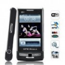 El Turismo - 3.2 Inch Touchscreen Quadband WiFi Cellphone + GPS