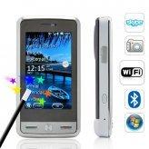 Bravura Smartphone (WiFi, Windows Mobile, TouchScreen, GPS)