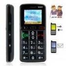 Old Faithful Senior Citizen Cell Phone