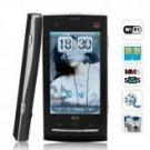 Genova - Quadband Dual SIM Wifi Touchscreen Worldphone