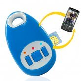 Family GPS Tracker with Messaging - GSM/GPRS/SMS (EU)