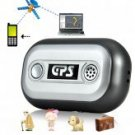 GPS Tracker with SOS Calling Feature (Quadband)