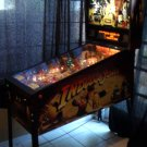 Stern Indian Jones Pinball Machine 2008