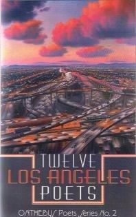 Twelve Los Angeles Poets - On The Bus Poets Series - Number 2