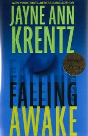 Falling Awake by Jayne Ann Krentz - First Edition / Signed