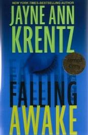 Falling Awake by Jayne Ann Krentz - First Edition / Signed