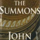 The Summons by John Grisham - First Edition