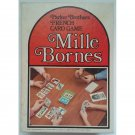 Mille Bornes Parker Brothers French Card Game Vintage 1981 No. 13 Complete
