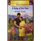 A Baby of Her Own by Brenda Novak Harlequin 9 Months Later Series PB Book Sep 2002 Issue 1083