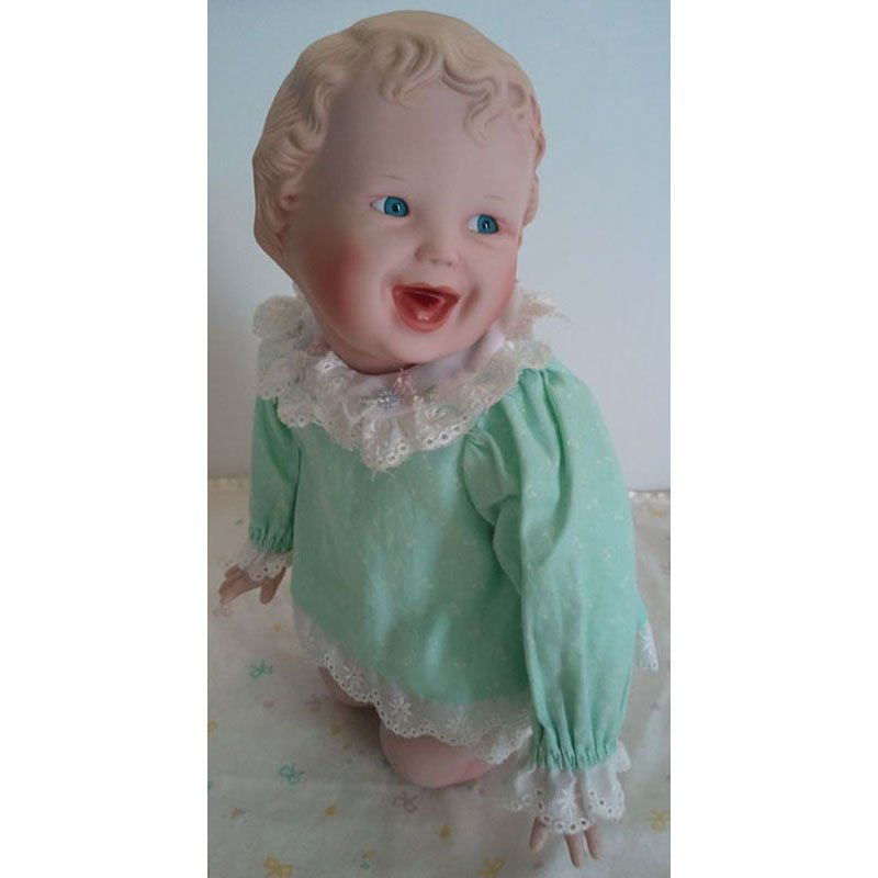 Jessica Yolandas Picture-Perfect Babies Ashton Drake Porcelain Doll Collection Knowles China 76117