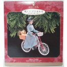 Wizard of Oz Miss Gulch Christmas Ornament Hallmark Keepsake 1997 Vintage Collectible MIB QX6372