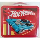1970s Hot Wheels School Days Lunch Box Hallmark Numbered Edition Certificate of Authenticity QHM8813