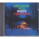 Dreaming of a White Christmas Various Classic Artists Christmas CD 1992
