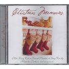 Christmas Memories CD 2001 Nat King Cole Bing Crosby Frank Sinatra