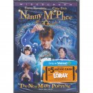 Nanny McPhee DVD Emma Thompson Colin Firth Angela Lansbury Widescreen