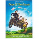 Nanny McPhee Returns DVD Emma Thompson Maggie Gyllenhaal Maggie Smith Widescreen