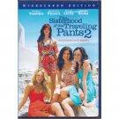 The Sisterhood of the Traveling Pants 2 DVD Amber Tamblyn America Ferrera Blake Lively Alexis Bledel