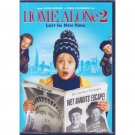 Home Alone 2 Lost in New York DVD Maccaulay Culkin Joe Pesci Daniel Stern Widescreen